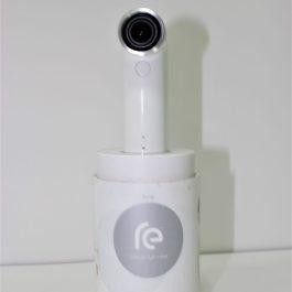 دوربین فوق العاده و ضد آب HTC re