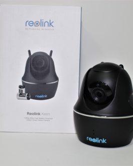 دوربین تحت شبکه IP برند Reolink مدل Keen