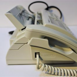 تلفن و فکس پاناسونیک Panasonic KX-FP206CX