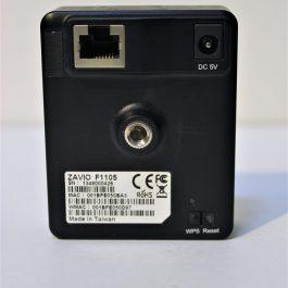دوربین تحت شبکه IP برند Zavio مدل F1100/F1105