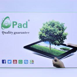 تبلت ePad