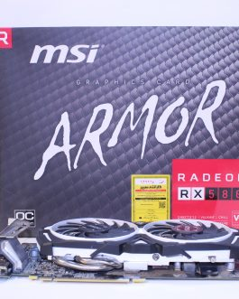 گرافیک MSI RADEON RX 580 ARMOR 8G OC