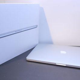 مک بوک Apple MacBook Pro 2012 A1398