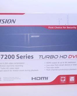 دستگاه DVR با هارد یک ترابایت برند Hikvision