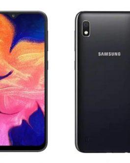 سامسونگ Samsung A10S 32GB Blue