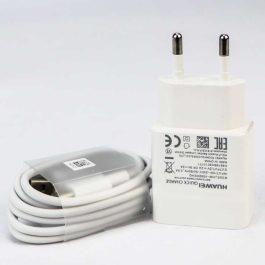 آداپتور شارژر و کابل هواوی Huawei Type-C