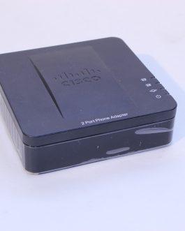 مبدل تلفن آنالوگ به IP