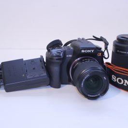 دوربین سونی Sony Alpha 350
