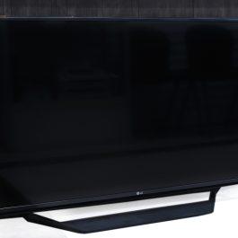 تلویزیون 43 اینچ 4K الجی LG