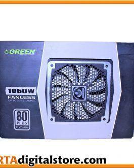 پاور گرین Green 1050W Over Clock