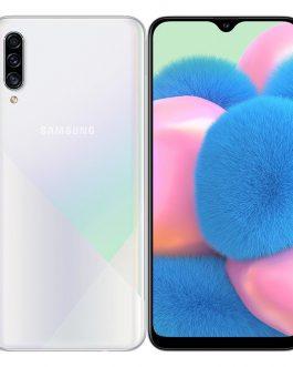 سامسونگ Samsung A30S 64GB White