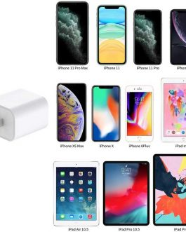 آداپتور Apple 18W Type-C