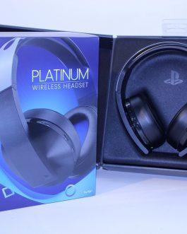 هدست Sony PlayStation 4 Platinum