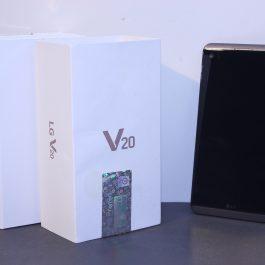 گوشی LG V20 64GB