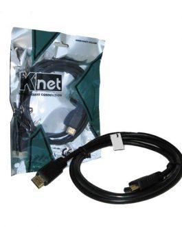 کابل 1.5متر HDMI K-Net مدل K-HC300