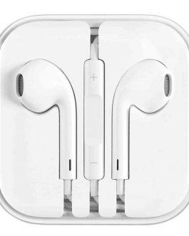 هندزفری Apple جک 3.5 در حد اصل