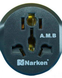 مبدل برق Narken مدل NK 605k2