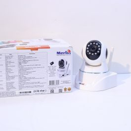 دوربین (IP) اینترنتی Merlin