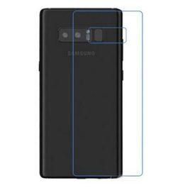 محافظ پشت گوشی سامسونگ Screen Protectore For Samsung Note8