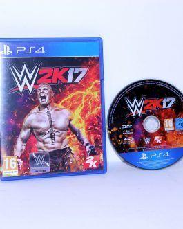 بازی PS4 – W2K17
