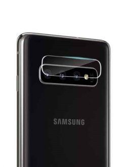محافظ لنز سامسونگ Screen Protectore For Samsung S10 Plus