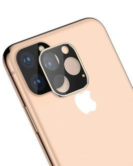 محافظ لنز آیفون Screen Protectore For Iphone XS Max To pro max/11pro Black