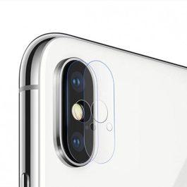 محافظ لنز آیفون Screen Protectore For Apple iphone X