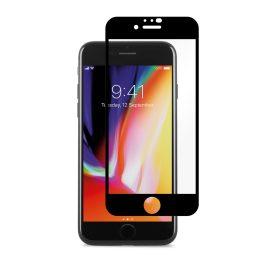 محافظ صفحه  آیفون Screen Protectore For Apple iphone SE 2020 Full Black