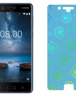 محافظ صفحه  نوکیا Screen Protectore For Nokia 8 Nano