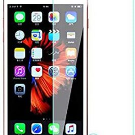محافظ صفحه آیفون Screen Protectore For Apple iphone 6/6s plus pack