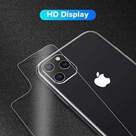 محافظ صفحه آیفون Screen Protectore For Apple iphone 11pro Back