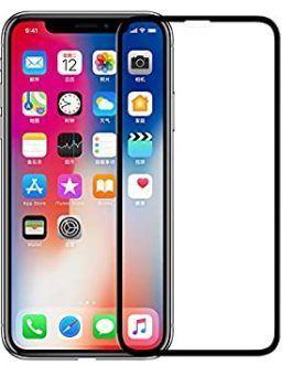 محافظ صفحه Apple iphone X Full Black