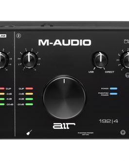 کارت صدا M-Audio air 192I4