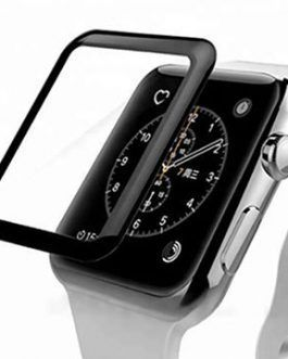 محافظ صفحه Apple Watch 42mm Full Black