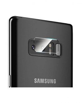محافظ لنز سامسونگ Screen Protectore For Samsung Note8 Camera Lenz