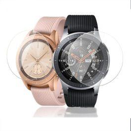 محافظ صفحه ساعت سامسونگ Screen Protectore For Watch Samsung S4 42.mm