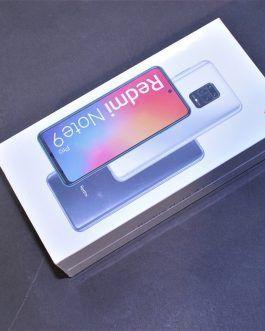 شیائومی Xiaomi Redmi Note 9 Pro (پلمپ)