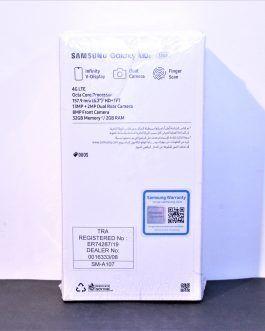سامسونگ Samsung A10S 32GB Red