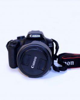 دوربین Canon 4000D