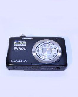دوربین Nikon A100