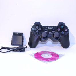 دسته بازی بی سیم PC – PS2 – PS3