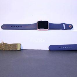 اپل واچ Apple Watch سری یک Rose Gold