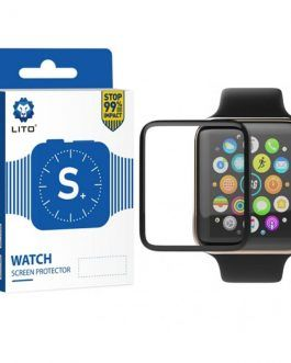 محافظ صفحه Apple Watch 44mm Lito