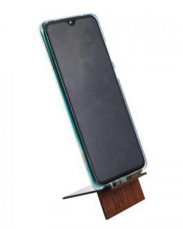 استند چوبی موبایل