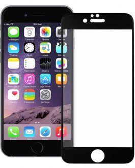 محافظ صفحه آیفون Screen Protectore For Apple iphone 8 Plus Full Black