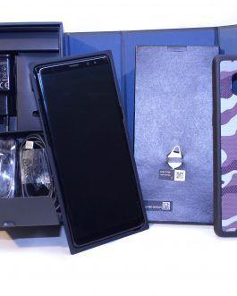 سامسونگ Samsung Note 8