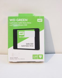 هارد SSD WD Green 120GB