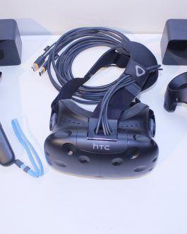 هدست واقعیت مجازی HTC VR VIVE