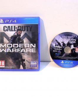 بازی PS4 – Modern Warfare