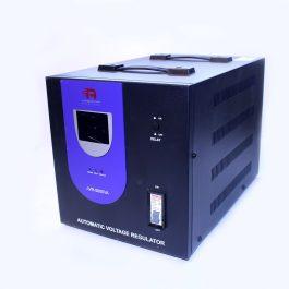 استابلایزر توسعه فناوری ادیب مدل AVR5 با ظرفیت 5KVA